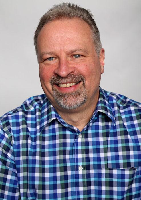 Neil Larrivee