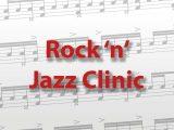 Rock n Jazz Clinic