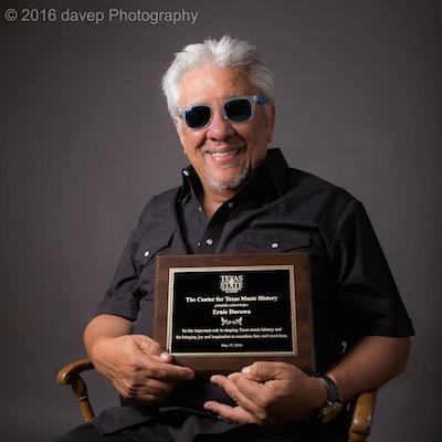 Ernie Durawa