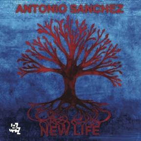 Antonio Sanchez New Life