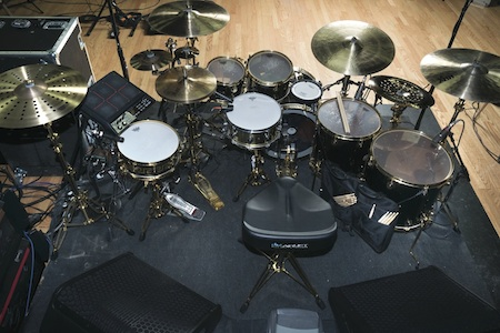 Eric Hernandez kit