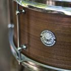 40th Anniversary Walnut/Poplar Snare Drum