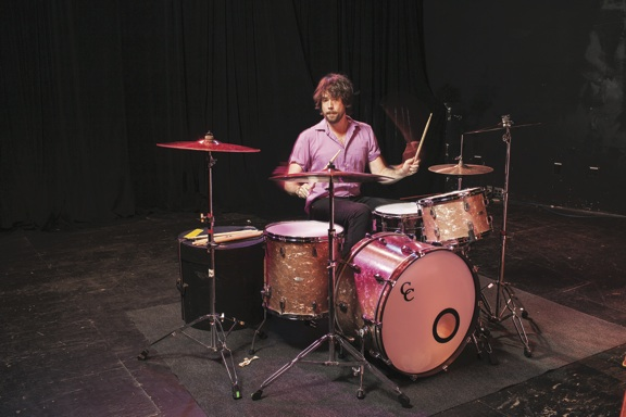 Jon Wurster Superchunk kit