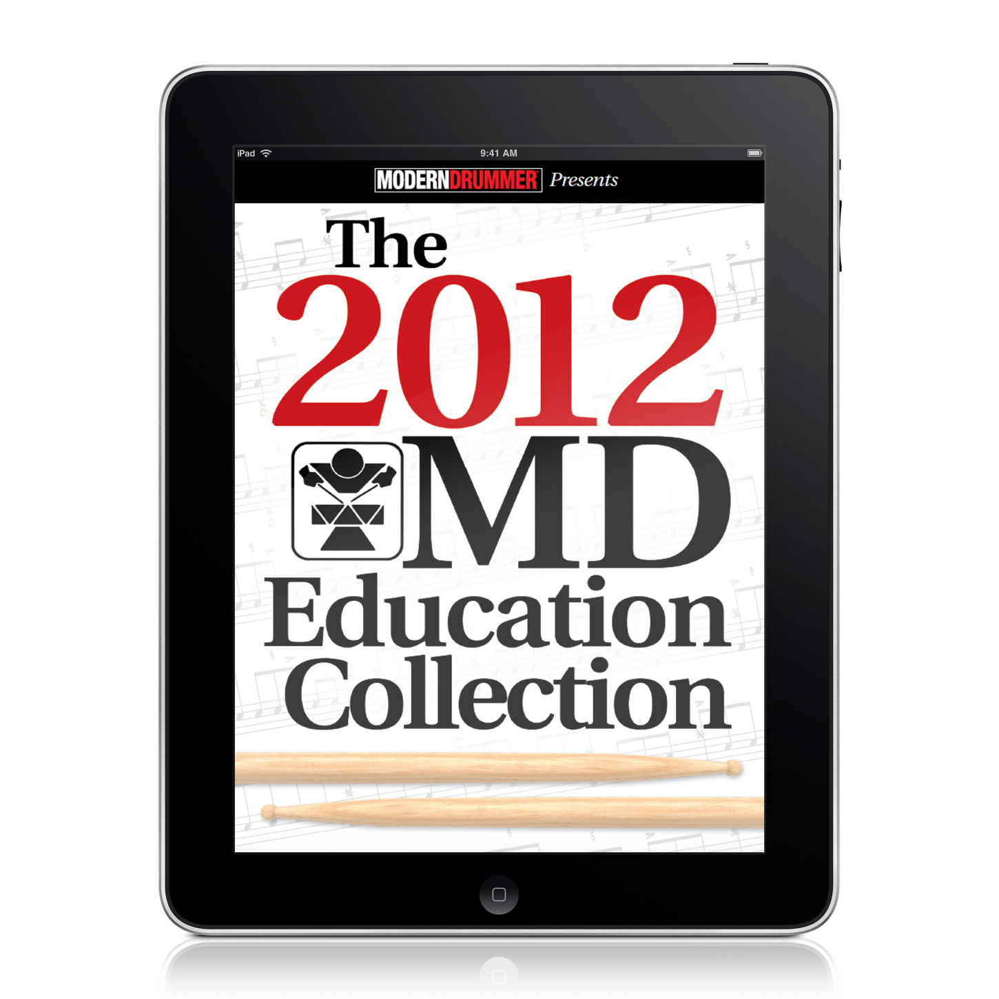 2012 MD Education Collection