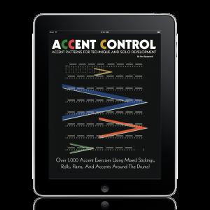 Accent Control (Digital)