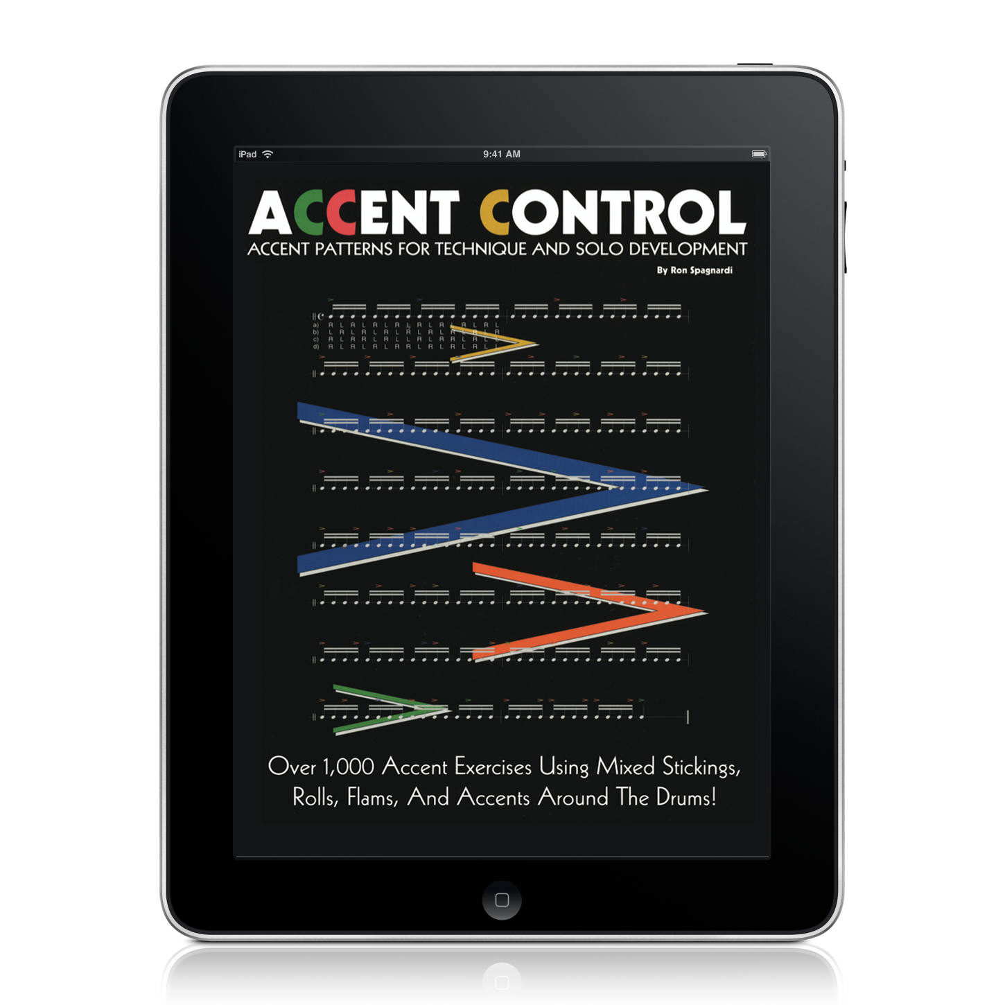 Accent Control (Digital)