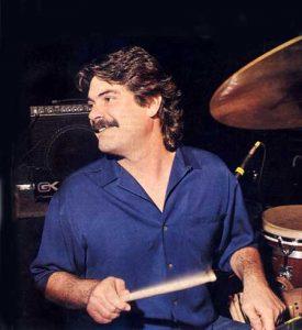 Carlos Vega Drummer | Modern Drummer Archive
