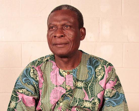 Gideon Alorwoyie