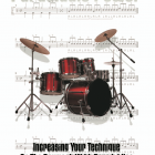 Paradiddle Power (Digital Book)