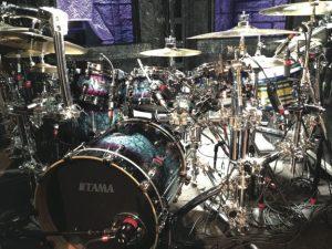 Spankys Lady Gaga Setup