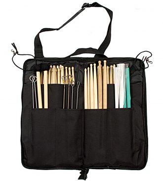 inside stick bag