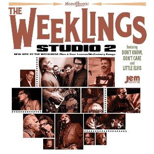 The Weeklings Studio 2