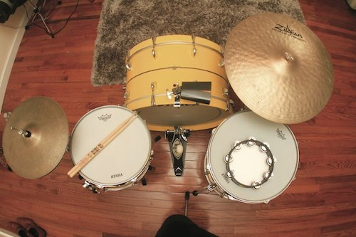 Joe Saylor kit