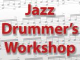 Jazz Drummer's Workshop