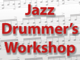 Jazz Drummers Workshop