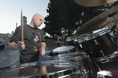 Jimmy Keegan