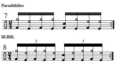 Prog Drumming Essentials 7