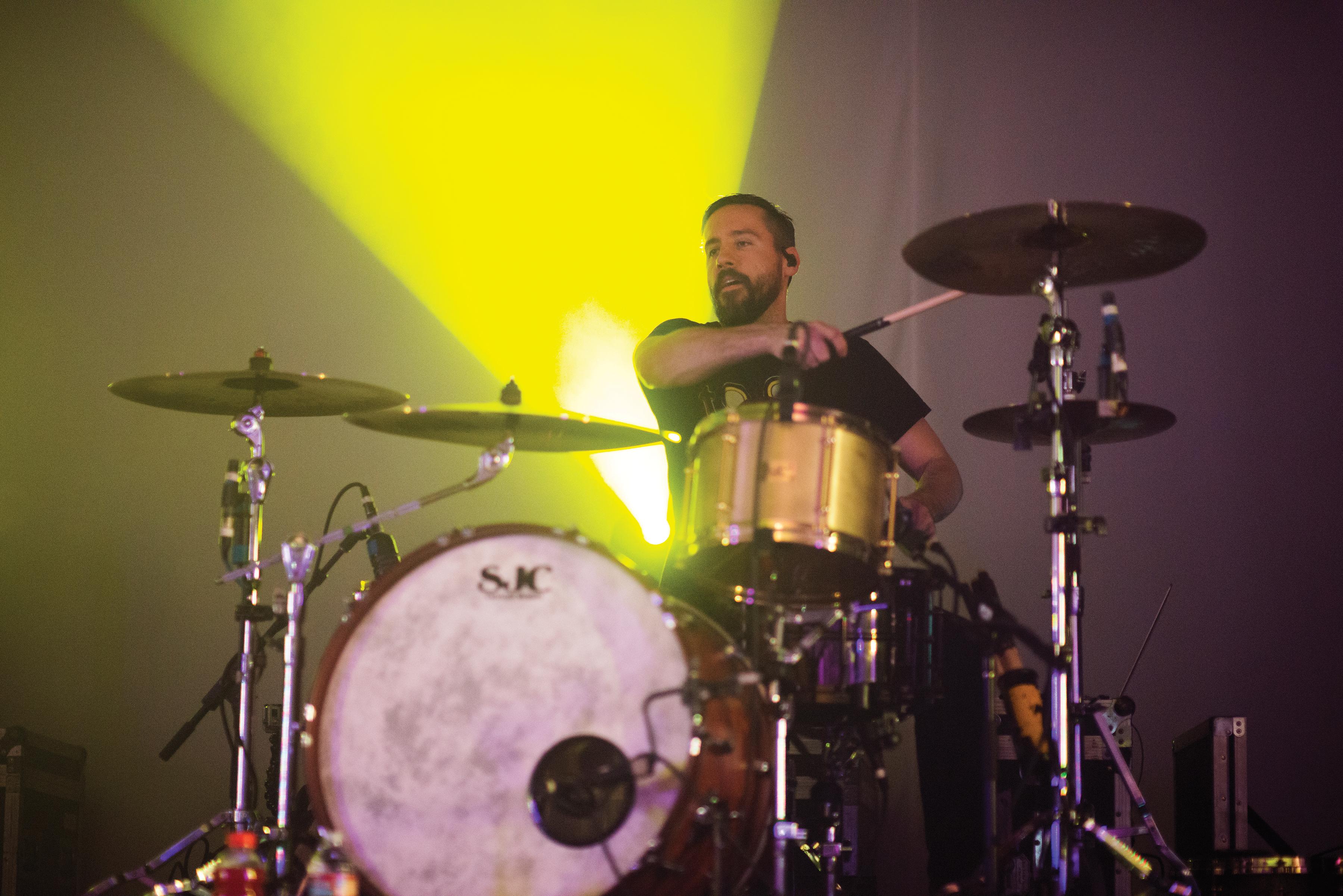 Hal Blaine - Modern Drummer Magazine