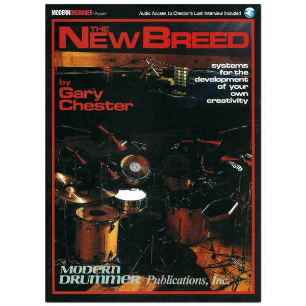 The New Breed – Revised Edition with Download (Print Book)