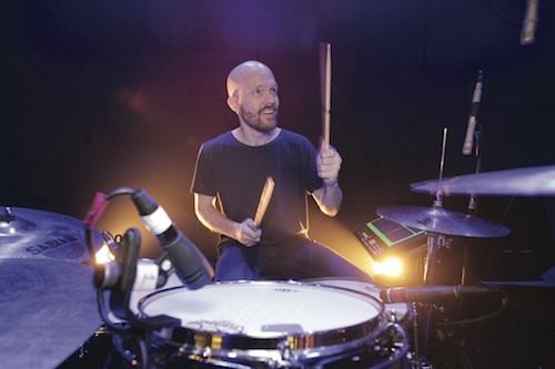David Sandstrom