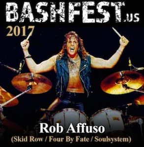 Rob Affuso Drummer | Modern Drummer Archive
