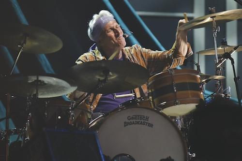 Jimmie Fadden