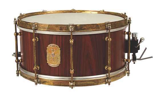Love Rosewood Snare