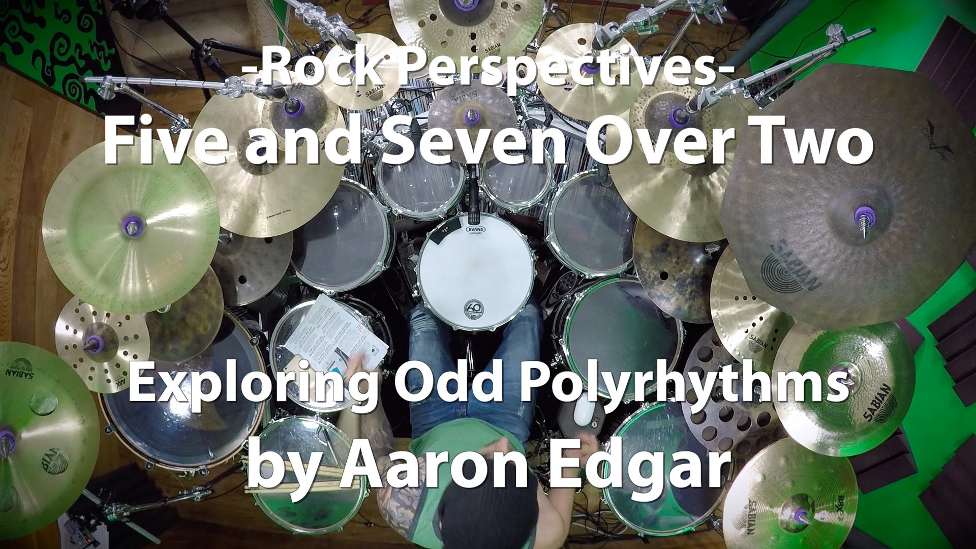 Category/education - Five And Seven Over Two Exploring Odd Polyrhythms