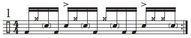 Linear Variations 1