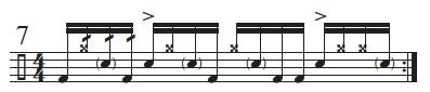 Linear Variations 7