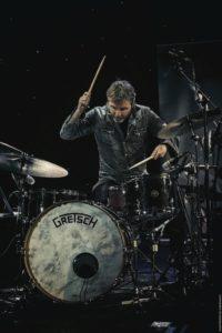 Ash Soan Drummer | Modern Drummer Archive