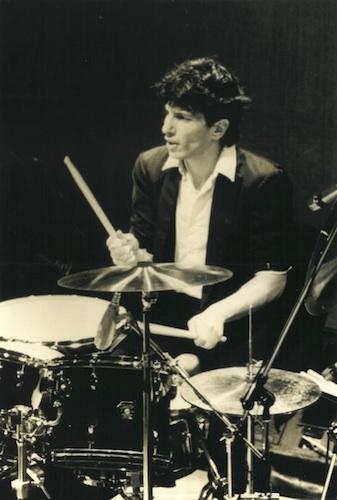 Bruce Gary