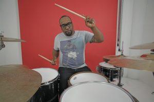 Charles Haynes Drummer | Modern Drummer Archive
