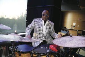 Ralph Peterson Drummer | Modern Drummer Archive