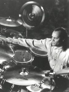 Mel Gaynor Drummer | Modern Drummer Archive