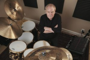 Michael Shrieve Drummer | Modern Drummer Archive