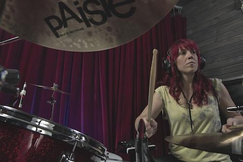 Sarah Tomek