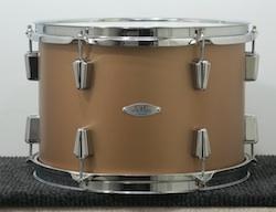 C&C Dark Chocolate drum