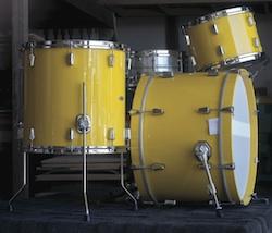 C&C Sole Yellow kit