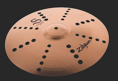 Zildjian S Family Trash Crash Cymbals
