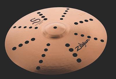 Zildjian S Family Trash Crash Cymbals