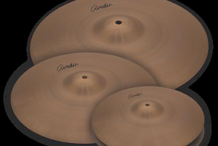 Zildjian Avedis Series Cymbals