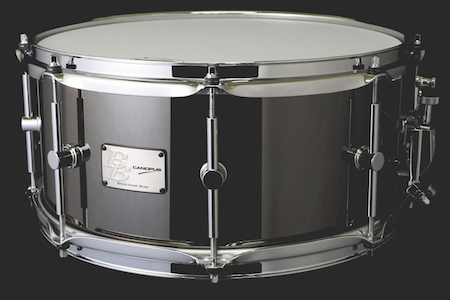 Canopus Black Nickel Brass