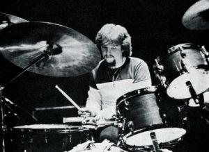 Paul T. Riddle Drummer   Modern Drummer Archive