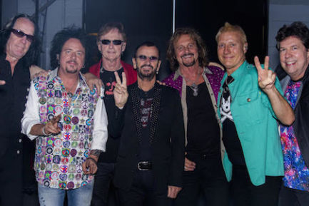 Ringo All Starrs