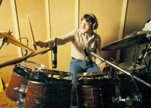 Roger Hawkins Drummer | Modern Drummer Archive
