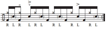 Three-Note Variations 5a