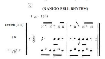 Converting Old Rhythms 10