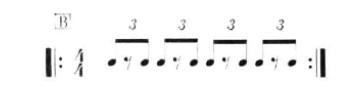 Converting Old Rhythms 2
