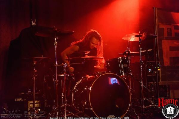 Patrick Mussack